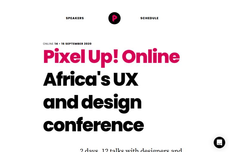 Pixel Up!